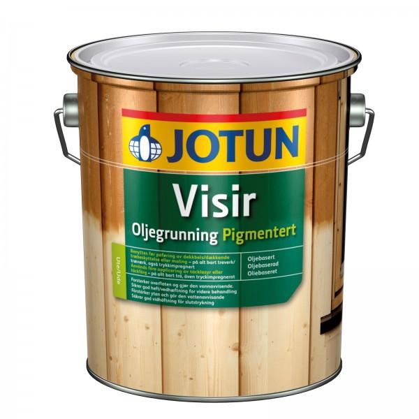 JOTUN Visir Oljegrunning / Tregrunning, Holzgrundierung