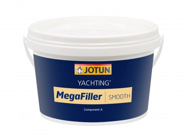Jotun MegaFiller Smooth Komponente A