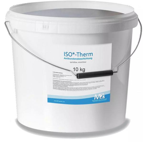 ISO*-Therm Antikondensbeschichtung
