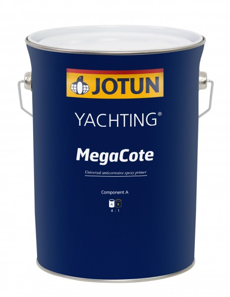 Jotun Megacote Komponente A