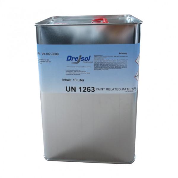 Dreisol, AC-Verdünnung V4102