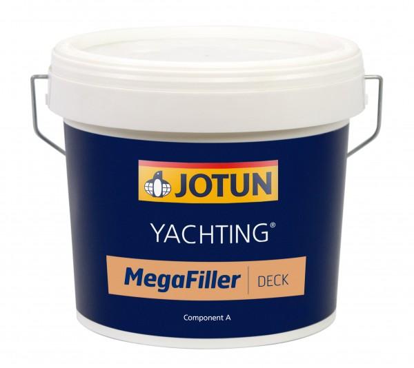 Jotun MegaFiller Deck Komponente A