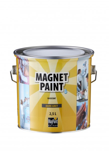 MagPaint - magnetische Farbe
