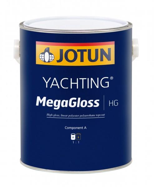 MegaGloss HG COMP A