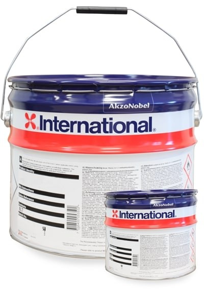 International, Interlac 645