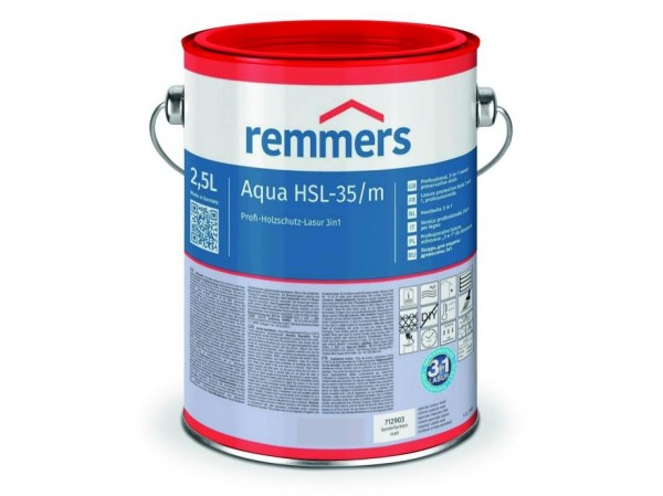Remmers HSL-35/m