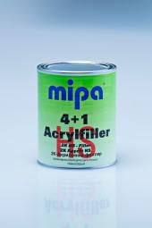 Mipa 4+1 Acrylfiller HS, 2K-HS-Füller