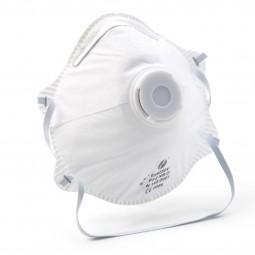 Feinstaubmaske FFP2 mit Ventil