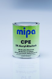 Mipa 2K-Klarlack CPE