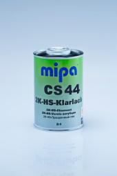 Mipa 2K-HS-Klarlack CS 44