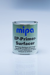 Mipa EP-Primer-Surfacer, Nass-in-nass-Grundierfiller