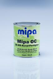 Mipa OC-Fertigtöne, 2K-HS-Acryl-Fertigton