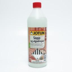 Pilz- und Algenvorbeugung, Jotun Sopp- og Algendreper