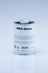 Mipa WBC-Härter